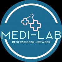 Medilab_round_color_logo