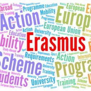 Group logo of Erasmus-Programm